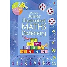 Junior Illustrated Maths Dictionary