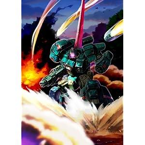 機装猟兵ガンハウンドEX(通常版) - PSP
