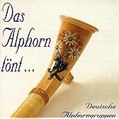 Das Alphorn Toent