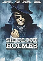 Sherlock Holmes (Special Edition with Exclusive Artwork & Comic Book) [並行輸入品]