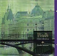 VIVALDI: LESTRO ARMONICO OP.3(2CD)(reissue) by Claudio Scimone (2011-07-20)