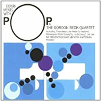 Experiments With Pops by The Gordon Beck Quartet (2003-01-01)