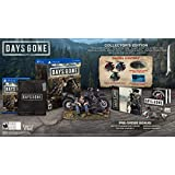 Days Gone Collector's Edition (輸入版:北米) - PS4
