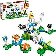 レゴ(LEGO) スーパーマリオ ジュゲム の フワフワ チャレンジ 71389