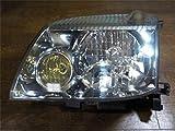 日産 純正 エクストレイル T30系 《 NT30 》 左ヘッドライト P80100-17007628