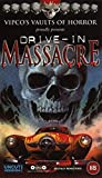 Drive in Massacre [VHS] [Import]