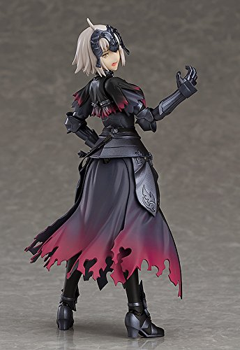figma Fate/Grand Order アヴェンジャー/ジャンヌ・ダルク[オルタ] ノンスケール ABS&PVC製 塗装済み可動フィギュア