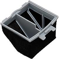 アイリスオーヤマ 布団クリーナー IC-FDC専用  コードレス 別売集塵フィルター CFF-S1