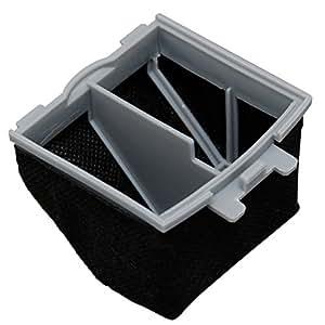 アイリスオーヤマ 布団クリーナー  コードレス 別売集塵フィルター CFF-S1