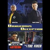 Dangerous Deception Tales of the Fixer [DVD] [Import]
