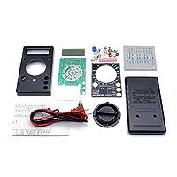 WOVELOT DIY DT830Bデジタルマルチメーターキット電子学習キット