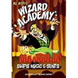 Wizard Academy by Mr. Mysto and John Carney by Carney Magic