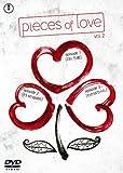 pieces of love Vol.2 「日にち薬」「It's so quiet....[DVD]