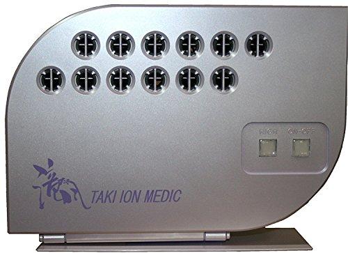 滝風(たき)イオンメディック TAKI ION MEDIC (ライトパープル)