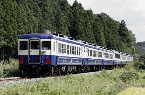 KATO 12系「SLばんえつ物語号」新塗装7両セット 10-270 【鉄道模型・Nゲージ】