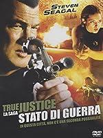 True Justice - Stato Di Guerra [Italian Edition]