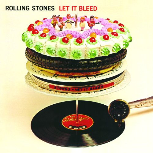 Let It Bleed / The Rolling Stones