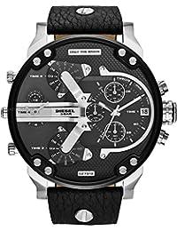 (ディーゼル) Diesel 腕時計 MR DADDY 2.0 DZ7313 メンズ [並行輸入品]