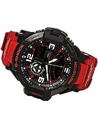 ≪即日発送≫★CASIO 腕時計 カシオ 腕時計 カシオgショック 腕時計 G-SHOCK 腕時計(ジーショック 腕時計)SKY COCKPIT スカイコックピット GA-1000-4A GA-1000-4・ [並行輸入品]