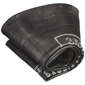 DUNLOP(ダンロップ)バイクタイヤチューブ 3.50:4.00-8 バルブ形状:JS244A(S) リム径:8インチ L型バルブチューブ 135003 二輪 オートバイ用