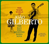 The Warm World Of by Joao Gilberto