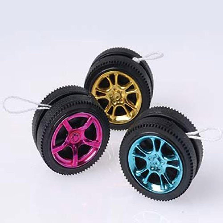 U.S. Toy Designer Wheel Yos 【You&Me】 [並行輸入品]