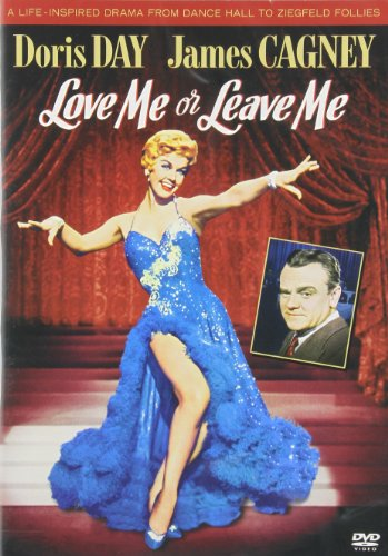 Love Me or Leave Me  [DVD] [Import] (2005)