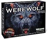 究極の人狼デラックス (Ultimate Werewolf: Deluxe Edition) カードゲーム