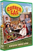 Corner Gas: Season 2 [DVD]