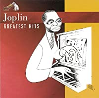 Scott Joplin ~ Greatest Hits (1991-05-03)