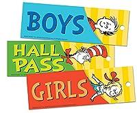 Dr Seuss Classic Hall Passes