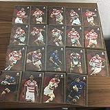 カード 19枚 ラグビー 日本代表 チップス カルビー まとめ売り