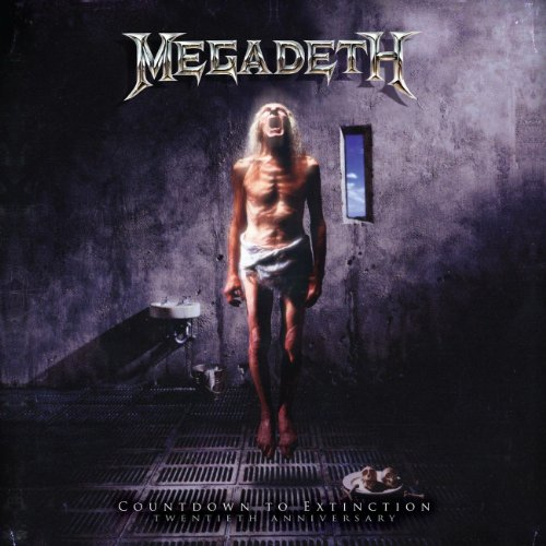 Countdown To Extinction [Explicit] (Deluxe)