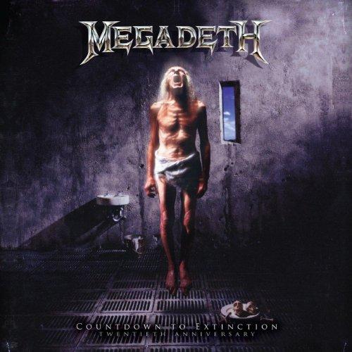 Countdown to Extinction / Megadeth