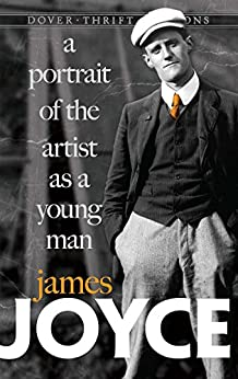 A Portrait of the Artist as a Young Man (Dover Thrift Editions) by [Joyce, James]