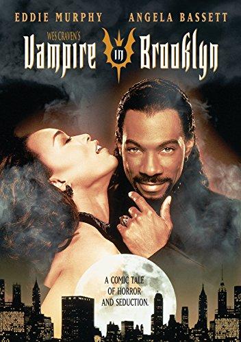 Vampire in Brooklyn / [DVD] [Import]