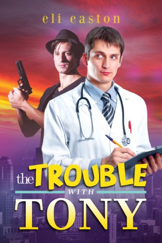 Download The Trouble With Tony (Sex in Seattle Book 1) (English Edition) B00EORVJL4