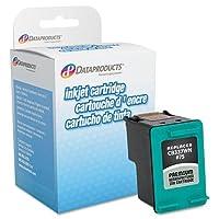 Dataproductsamp ; reg ;–dpc75clrリサイクル品大容量インク、170ページ印刷可、3色–Sold As 1Each–OEMに代わるコストインク。