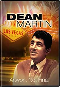 Lost Concerts Series: Dean Martin [DVD] [Import]