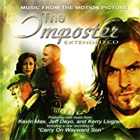 Music From the Motion Picture - The Imposter (Extended Cd)【CD】 [並行輸入品]