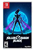 Killer Queen Black (輸入版:北米) – Switch