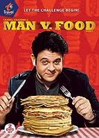 Man V Food: Season 2 [DVD] [Import]