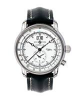 Zeppelin 腕時計 100 Years 7640M-4 メンズ [並行輸入品]