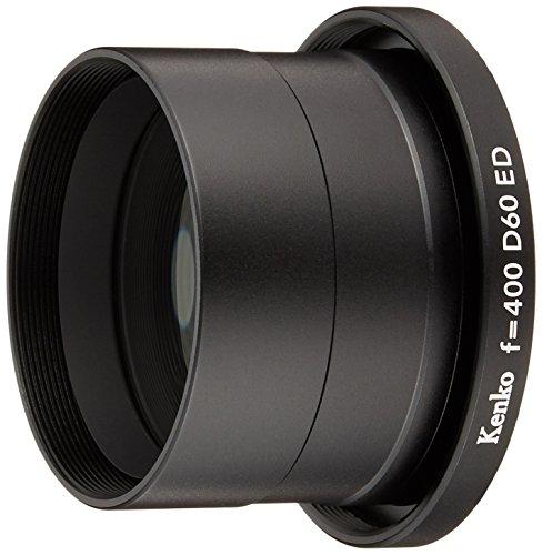 Kenko 交換レンズアクセサリ MILTOL 400mmF6.7 ED用 フラットナー 収差補正用 KF-EDFLT
