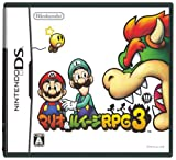 「マリオ&ルイージRPG3!!!」の画像