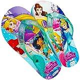 Disney(ディズニー) プリンセス ビーチサンダル 女の子 fo-griszk05 18cm アリエル