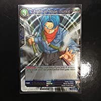 icカードダス ドラゴンボール プロモ 超 トランクス スーパー 海外版 dragon ball super card game PRP-005