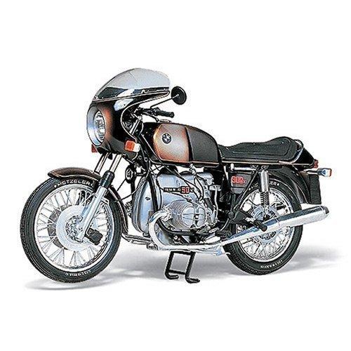 1/6 オートバイ No.8 1/6 BMW R90S 16008
