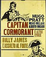 Capitan Cormorant e altre storie. Billy James. L'assalto al forte