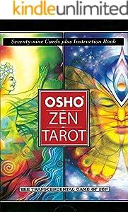 Tarot Cards Of Zen (English Edition)